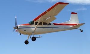 sarl aerofutur: Initiation au pilotage, 20 min de vol, débriefing, et vidéo de l'expérience dès 99 € chez Sarl Aerofutur