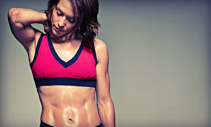 REFH Fitness - Edmond: $32 for Four Weeks of Fit-Camp Classes with Before and After Body-Composition Analyses at REFH Fitness ($300 Value)