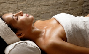 Facelift of the Stars: $59 for a Spa Package with Facial, Hand Scrub, and Scalp Massage at Facelift of the Stars ($178 Value)