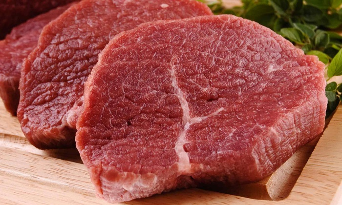 Archer's Meats & Catering - Downtown Fishers: Any Meat or Chicken at Archer's Meats & Catering (Up to 50% Off)