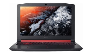 "Acer Nitro 5 15.6"" Gaming Laptop (Manufacturer Refurbished)"
