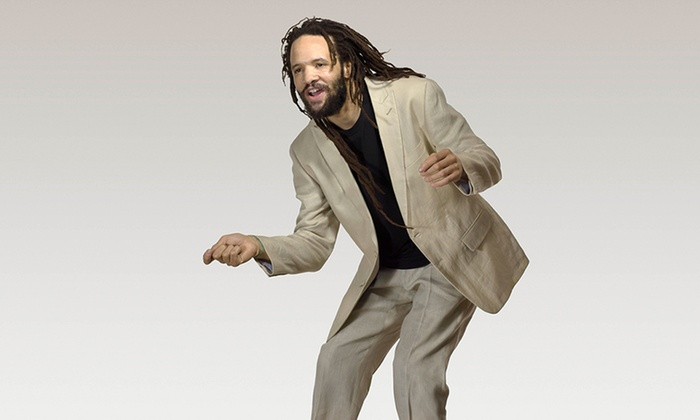"Savion Glover's ""Dance Holiday SPeCTacULaR"" - Mayo Performing Arts Center: Savion Glover's ""Dance Holiday SPeCTacULaR"" on Saturday, November 28, at 8 p.m."
