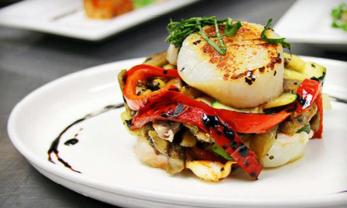 Galopin Winter Park - Winter Park: Tapas and Organic Cuisine for Two or Four or $8 for $16 Worth of Lunch Cuisine at Galopin Winter Park