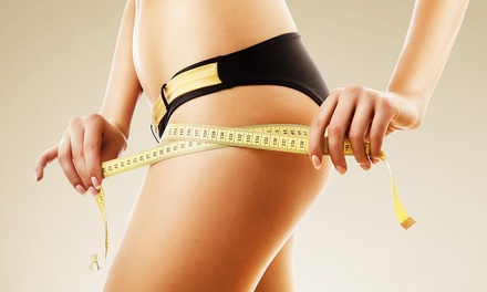6 or 10 Zerona Laser Body-Sculpting Sessions at Advanced Dermatology (Up to 73% Off)