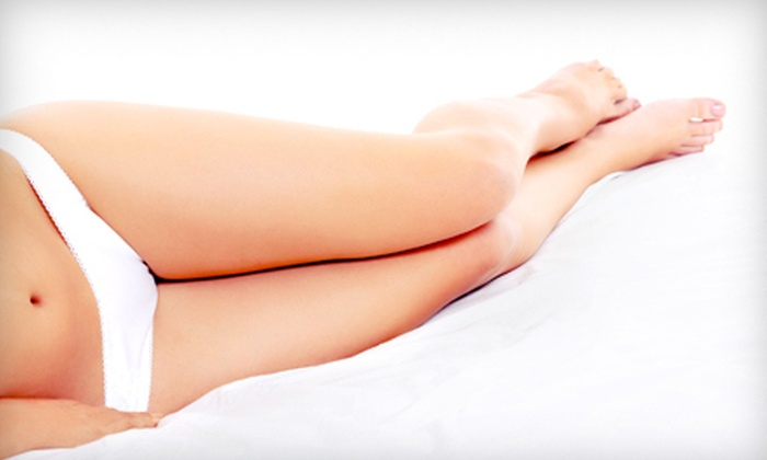 Evolve Weight and Age Management - Evolve Wellness & Aesthetics: Laser Hair-Removal Treatments at Evolve Weight and Age Management in Franklin (Up to 94% Off). Five Options Available.