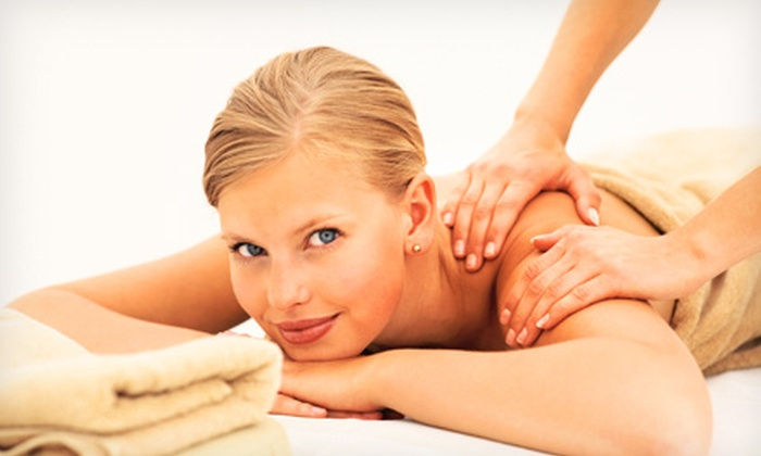 Life Spring Day Spa - Downtown Walnut Creek: Hydrating Aromatherapy Facial, Pain-Relief Massage, or Couple's Massage at Life Spring Day Spa (Up to 59% Off)