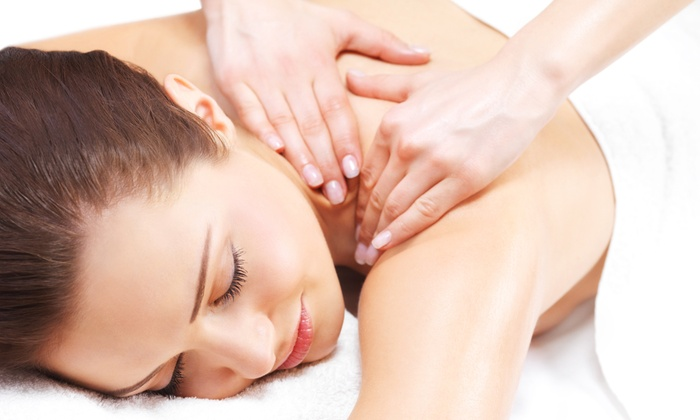 Massage Studio & Spa - Massage Studio & Spa: One, Two, or Three 60-Minute Massages at Massage Studio & Spa (Up to 59% Off)