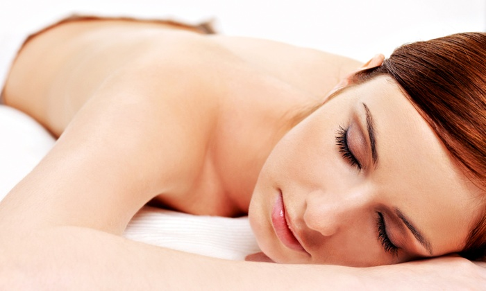 Bardot Salon & Spa - Bardot Salon & Spa: 55-Minute Massage at Bardot Salon & Spa (Up to 53% Off)