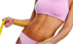 Golden Tan: One, Three, or Five Formostar Slimming Body Wraps at Golden Tan (Up to 67% Off)