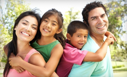 Dental-Exam Package (a $574 total value) - My Family Dental Centers in Laveen