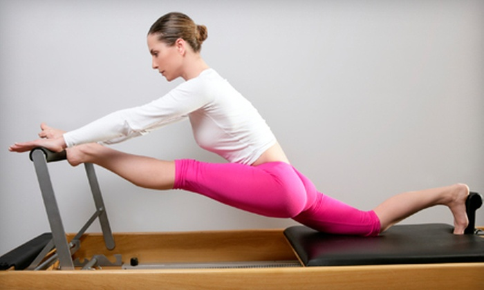 Shape Shifters Pilates and Health Studio - Moraga: Four or Eight Pilates Reformer Classes at Shape Shifters Pilates and Health Studio in Moraga (68% Off)