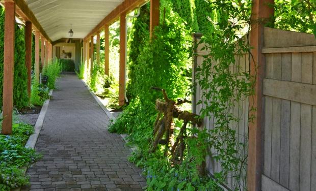 village green resort groupon rh groupon com  village green resort and gardens cottage grove or 97424