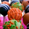 Up to 55% Off Cake Pops or Classes at Cakes in Love