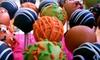 Cakes In Love - Bayshore / Klatt: One Dozen Cake Pops, 90-Minute Cake-Pop Workshop, or Parent-Child Cake-Pop Class at Cakes In Love (Up to 55% Off)