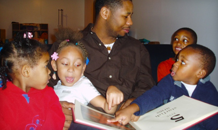 The Page Education Foundation - Minneapolis / St Paul: If 20 People Donate $10, Then The Page Education Foundation Can Acquire 80 Books for Its Children's-Literacy Library