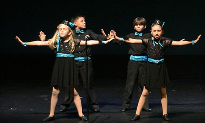 KU Studios - Casas Adobes: Children's Performance Classes at KU Studios. Two Options Available.