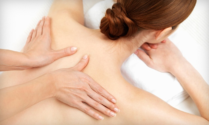 Symmetry Salon - Tower Homes: $35 for a One-Hour Swedish Massage at Symmetry Salon ($70 Value)