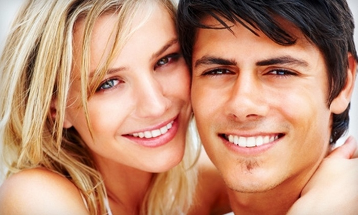 Cosmetic and Wellness Center - Bayonne: $185 for Zoom! Teeth Whitening and Exam at Cosmetic and Wellness Center in Bayonne ($700 Value)