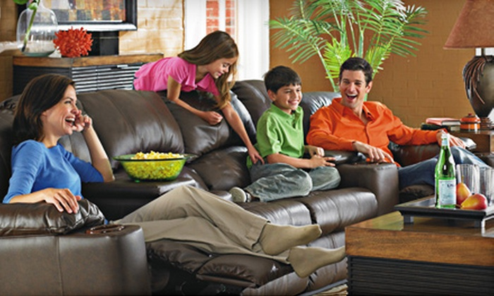 Stanley's Home Furnishings - Multiple Locations: $25 for $100 Toward Furniture, Electronics, and Mattresses at Stanley's Home Furnishings
