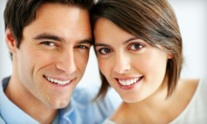 Jane L. Dodson DDS & Associates - Bedford: $59 for an Exam, Cleaning, and X-rays ($322 Value) or $130 for Teeth Whitening ($550 Value) from Jane L. Dodson DDS in Bedford
