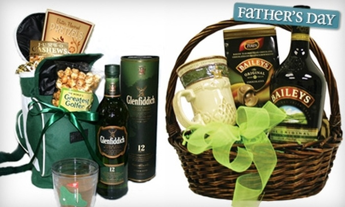 Gift Basket Experts - East Hanover: $30 for $60 Worth of Gift Baskets from Gift Basket Experts