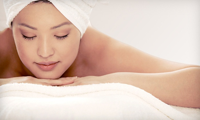 A Better You Massage Therapy - Woodland Hills: $45 for Choice of Spa Package at A Better You Massage Therapy in Woodland Hills (Up to $115 Value)