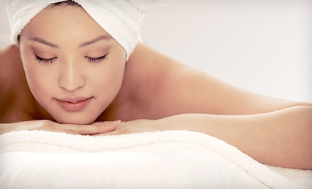 A Better You Massage Therapy - A Better You Massage Therapy in Woodland Hills