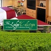 Up to Half Off Hotel Stay & Winery Tastings