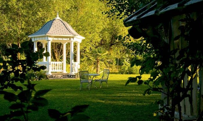 Lithia Springs Resort and Gardens in - Ashland, OR | Groupon Getaways