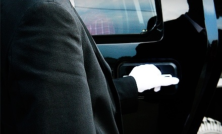 AA Elegant Limo: 1-Hour Ford Excursion Limo Ride - AA Elegant Limo in