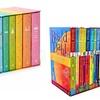 Roald Dahl or Puffin Classics Box Sets