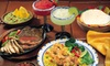 Taco Loco - Black Rock: $25 for $50 Worth of Mexican Dinner Fare and Drinks at Taco Loco in Bridgeport