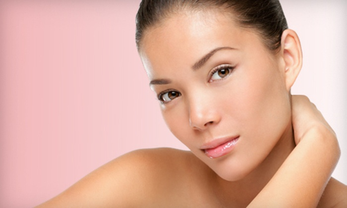 Glow Esthetics - Asheville: One or Three 60-Minute Facials at Glow Esthetics (Up to 61% Off)