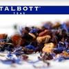 $10 for Teas from Talbott Teas
