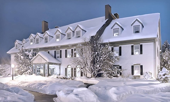The Essex Resort & Spa - Essex Junction: $399 for a Two-Night Stay for Two at The Essex Resort & Spa in Vermont (Up to $816 Value)