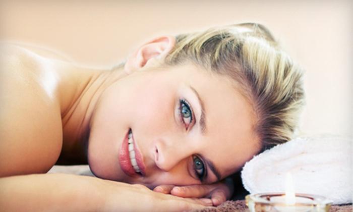 A Renewed Spirit Massage - Pinellas Park: $89 for a Four Spa-Hour Spa Package at A Renewed Spirit Massage in Pinellas Park ($195 Value)