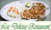 $7 for Cuban Fare at Las Delicias in Hialeah