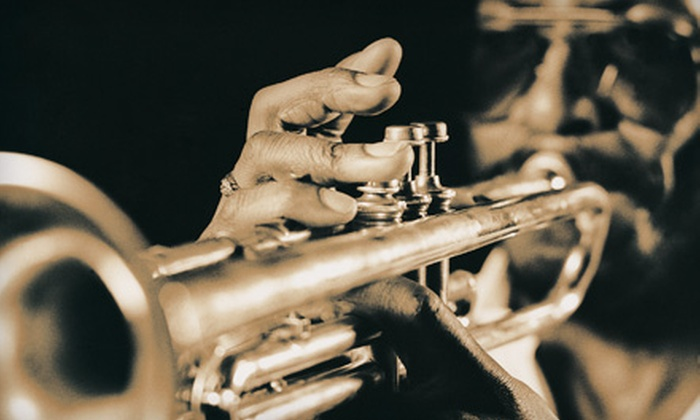 Birdland Jazz Club - Clinton: $69 for a Jazz Performance and Dinner for Two Including Appetizers, Entrees, and Wine at Birdland Jazz Club (Up to $195 Value)