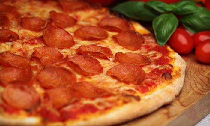 Palermo's Subs & Pizza - Rochester: $7 for $15 Worth of Subs and Pizza at Palermo's Subs & Pizza