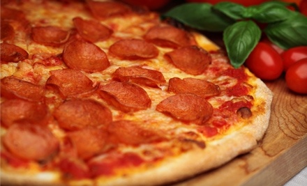 $15 Groupon to Palermos Subs & Pizza - Palermos Subs & Pizza in Rochester