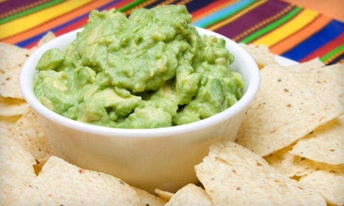 Mi Casa Bar & Grill  - Columbus: $7 for $15 Worth of Mexican Dinner Buffet and Drinks at Mi Casa Bar & Grill (or $5 for $10 Worth of Lunch)