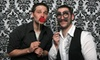 The Photo Booth Group - Sioux Falls: Two- or Three-Hour Photo-Booth Rental from CM Photographics (68% Off)