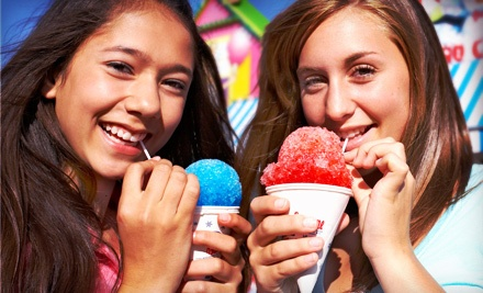 $10 Groupon to Snowflakes for Two - Snowflakes in Lincoln