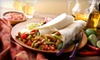 The Salsa Room - Arlington: Brunch and Coffee for Two, Four, or Six at The Salsa Room in Arlington (Up to 53% Off)