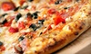 Up to 51% Off Dinner for 2 at Caramello's Pizzeria in St. Petersburg