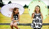 CC Roo - Costa Mesa: $25 for $50 Worth of Children's Clothes, Toys, and Accessories at CC Roo in Costa Mesa