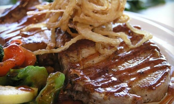 EastSide Grill - Macomb: $10 for $20 Worth of American Cuisine and Drinks at EastSide Grill in Macomb
