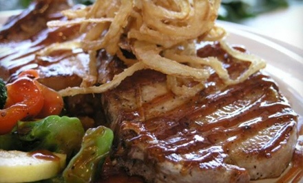 $20 Groupon to EastSide Grill - EastSide Grill in Macomb