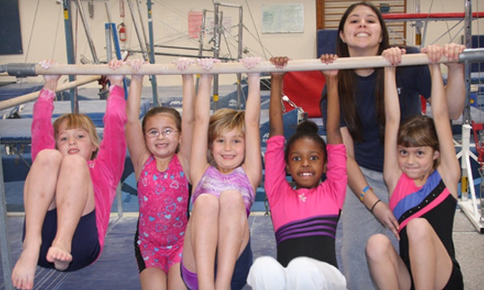 Aspire Kids Sports Center - Chandler: Eight-Week Children's Fitness Course or One Month of Unlimited Adult Boot Camp at Aspire Kids Sports Center in Chandler