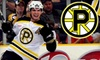 Providence Bruins - Downtown Providence: $14 for a Ticket to Any Regular-Season Providence Bruins Home Game